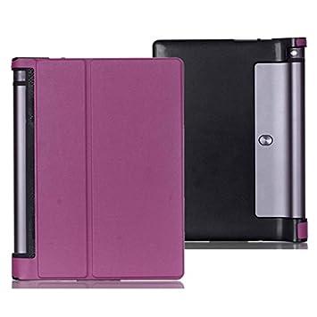 TabletHutBox - Funda con función Atril para Tablet Lenovo ...