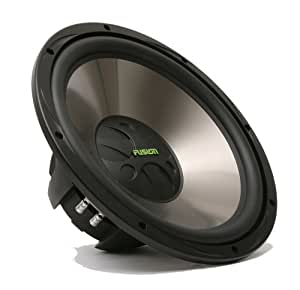 Fusion Reactor RE-SW150 15-Inch 750W Single Voice Coil Reactor Sub Woofer