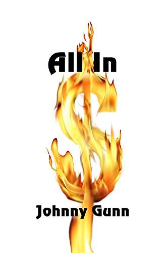 All In by [Gunn, Johnny ]