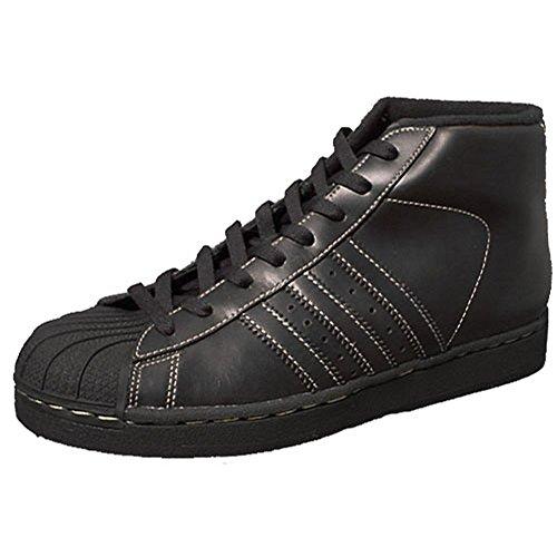 Promodel Hommes Adidas Noir