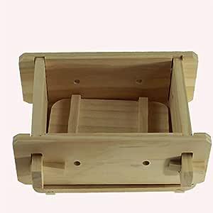 Tofu Mold, Tofu Press Box herramientas de cocina extraíble ...