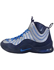NIKE Air Bakin Mens Basketball Shoes Sneakers 316383-400