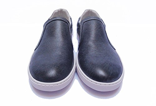 Uomo Nero Giardini p704950u sneakers da slip on in pelle col.num.