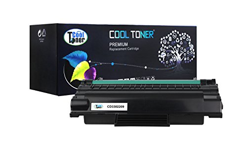 000 Pages Black Compatible Toner Cartridge Replacement For DELL 2335 DELL 2335dn 330-2209 Used For Dell 2335, Dell 2335DN, Dell 2355DN High Yield (000 Compatible Toner Cartridge)