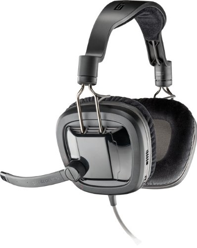 Plantronics GameCom 380 Gaming Headset