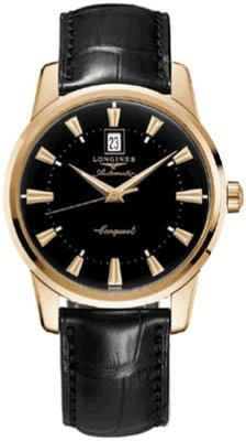 New-Longines-Heritage-Collection-Conquest-Mens-Watch-L16458524