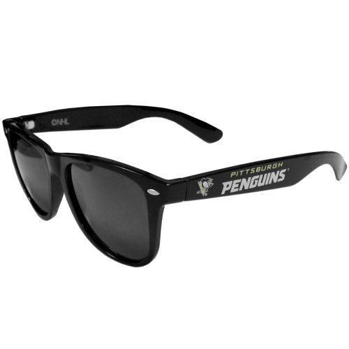 NHL Pittsburgh Penguins Beachfarer - Pittsburgh Sunglasses