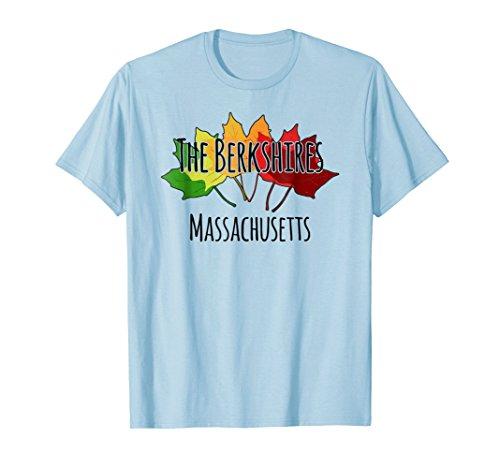 Foliage Watching - The Berkshires, Massachussetts T-Shirt ()
