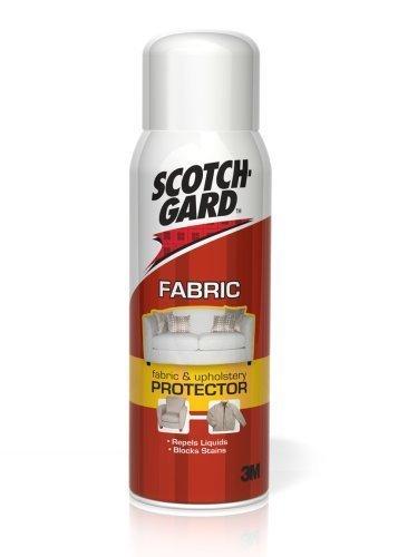 3m Fabric Scotchgard (3M Scotchgard Fabric Protector)