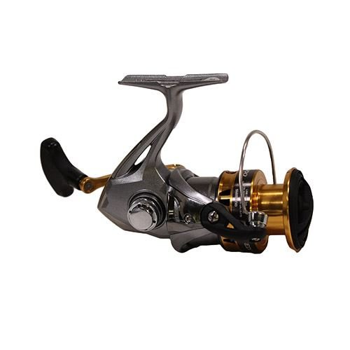 outdoor angler spinning reel - 8