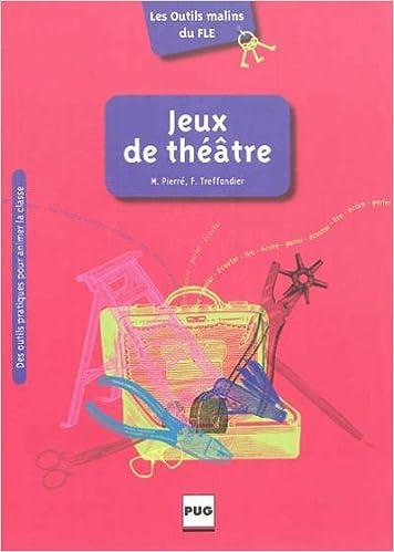 En ligne Jeux de théâtre pdf ebook