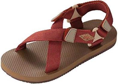 Flojos Womens Piper Black Sandal