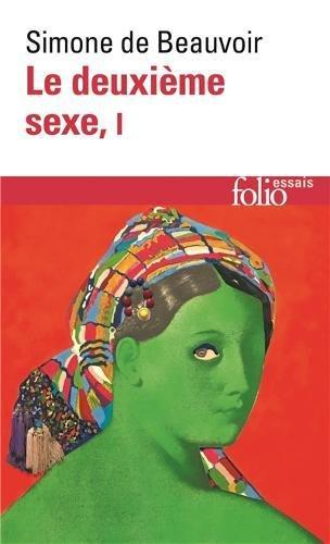 Le Deuxième Sexe, Tome 1 (Folio Essais) (French Edition)