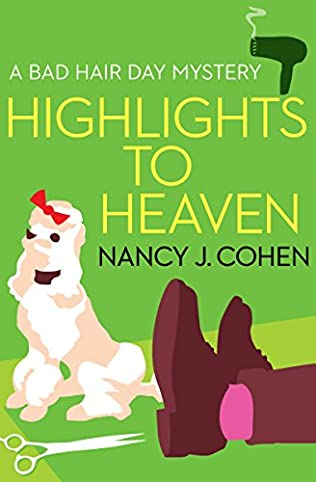 book cover of Highlights to Heaven