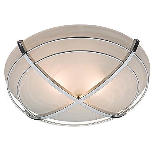 Bathroom fan lights amazon hunter 81030 halcyon bathroom exhaust fan and light in contemporary cast chrome aloadofball Images