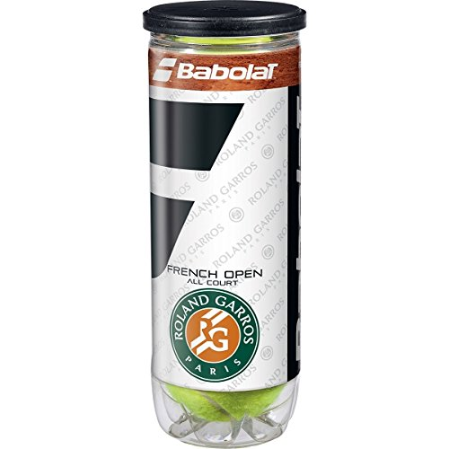 BABOLAT B501021 French Open All Court Roland