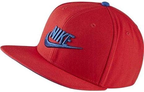 Nike 891284 Gorro, Unisex Adulto, Blanco (Pine/Black), Talla Única ...