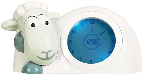 Zazu Kids Sleep Trainer Nightlight product image