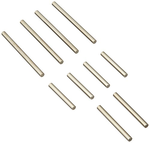 Steel Set Suspension Pin - Traxxas 5521 Hardened-Steel Suspension Pin Set