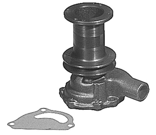(Water Pump Ford 2000 4000 501 600 601 650 700 701 740 800 801 861 900 901 630 640 840 850 860 950 960 531 540 541 621 631 641 651 661 681 741 821 841 851 871 881 941 951 961 971 981 Tractor)