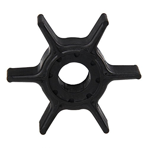 Bang4buck Water Pump Impeller Outboard Motors for Boat Yamaha 63V-44352-01-00 Sierra 18-3040 (Impeller Replacement Outboard)