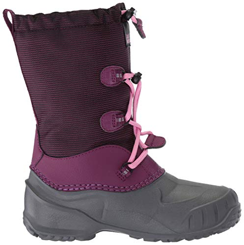Pictures of Jack Wolfskin Unisex Iceland Texapore HIGH K 3