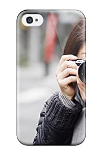 TYH - Hot Durable Mood Back Casecover For Iphone 5/5s phone case