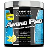 Dymatize Nutrition Amino Pro Supplement Blends, Lemon Lime, 30 Count