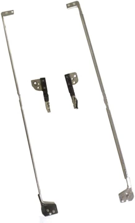 Laptop LCD Left Right Hinge Set for Gateway 14.5 inch ML6720 Series