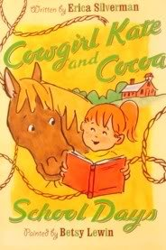 School Days (cowgirl Kate And Cocoa, No 3) pdf