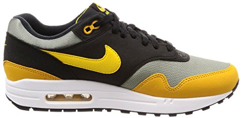Nike Air Max 1, Scarpe da Fitness Uomo Multicolore (Dark Stucco/Vivid Su 001)