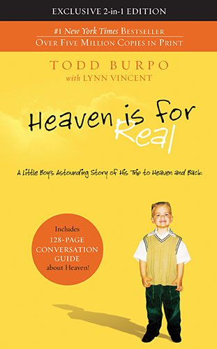 Heaven is for Real Exclusive 2-in-1 Edition PDF