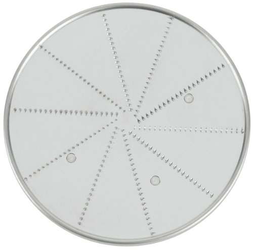 Waring Commercial WFP143 Food Processor Fine Grating Disc, 5/64-Inch