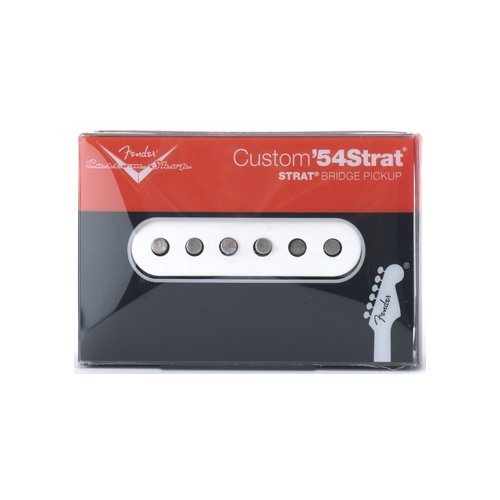 Fender Custom Shop Custom 54 Stratocaster Bridge Pickup