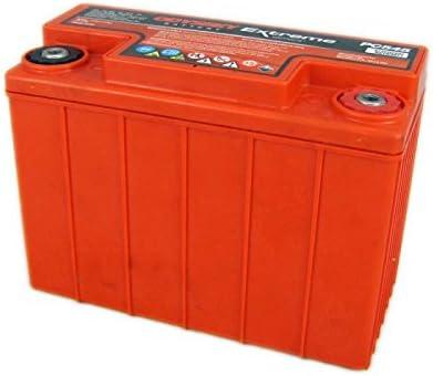 Odyssey PC545 12V 13Ah 150CCA Battery M6 Recepticle