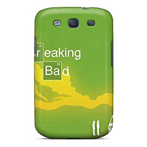 taoyix diy Galaxy S3 Case Cover Dethklok Case - Eco-friendly Packaging