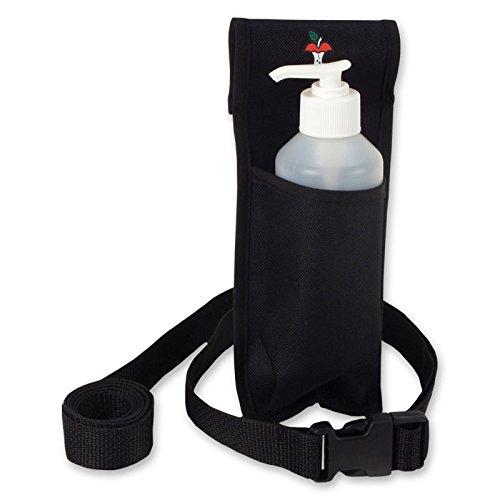 Single Oil Holster W/Bottle (Oil Single Holster)
