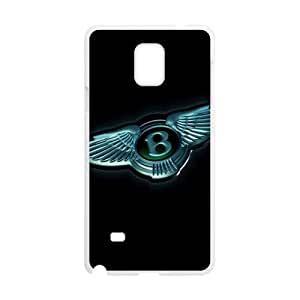 Happy Bentley sign fashion cell phone case for Samsung Galaxy Note4