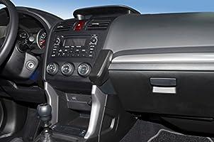 Since 2017 Since 2019 XV//CROSSTREK Impreza Kuda 3275 Leather Mount Black Compatible with Subaru Forester Since 2017