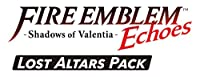 Fire Emblem Echoes: Shadows of Valentia Lost Altars Pack - 3DS [Digital Code] by Nintendo