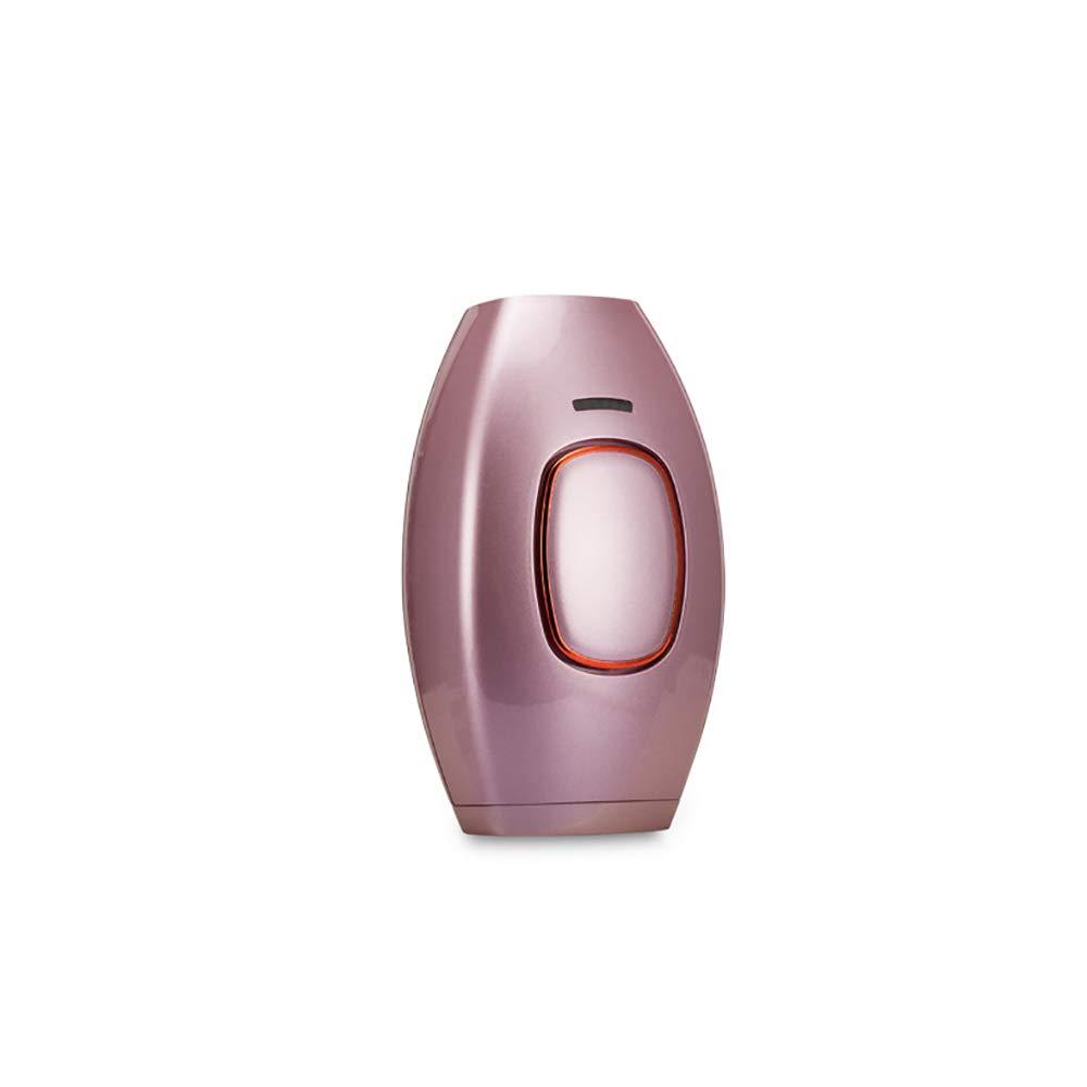 HAJZF Portable Mini Hair Removal Device, Full Body Laser Painless Hair Removal Device, Hair Removal Skin Automatic/Manual Dual Mode Shaving Instrument