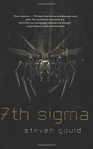 7th Sigma pdf