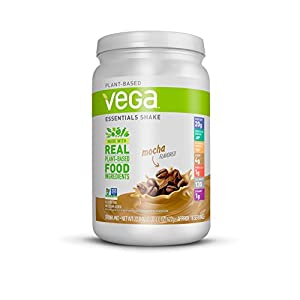 Vega Essentials Vegan Protein Shake