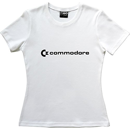 T34 - Camiseta White Women's T-Shirt