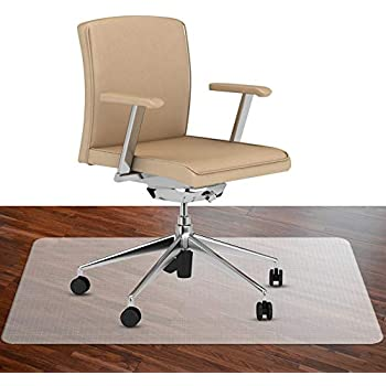 Amazon Com Office Chair Mat For Carpet Heavy Duty Under