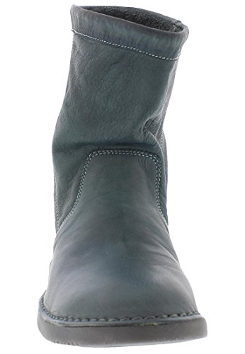 Softinos Damen Til402sof Flaphoed Laarzen Benzine