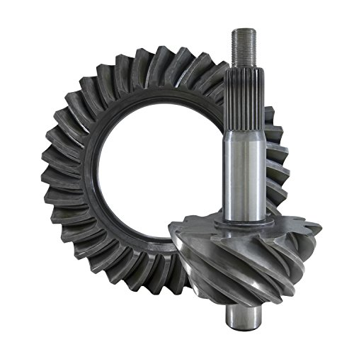 Ford 9 Gear Ratios - Yukon Gear & Axle (YG F9-325) High Performance Ring & Pinion Gear Set for Ford 9 Differential