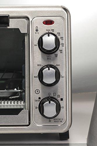 Hamilton Beach® Steel Toaster