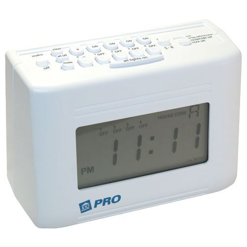 X10 XPMT4 LCD 64-Event Mini Timer (PRO Version of MT13A), used for sale  Delivered anywhere in USA