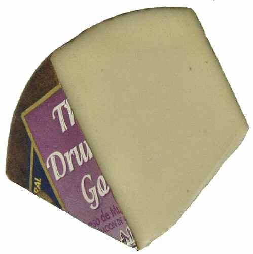 Mitica, Drunken Goat Cheese (2x1 pound)